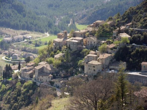 Vallée du Toulourenc 18