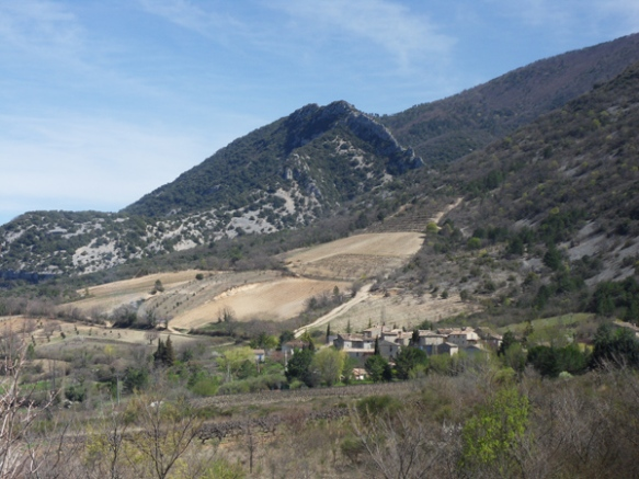 Vallée du Toulourenc 2