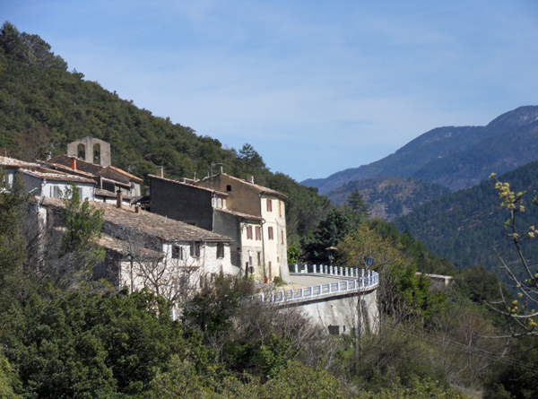 Vallée du Toulourenc 7