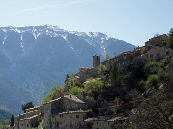 Vallée du Toulourenc 12