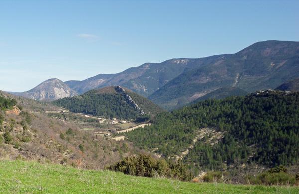 Vallée du Toulourenc 28