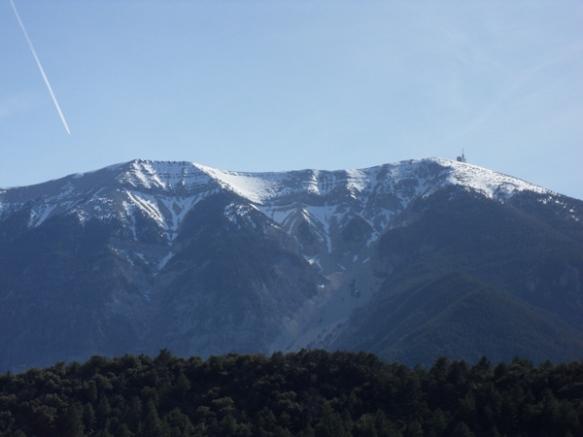 Vallée du Toulourenc 27