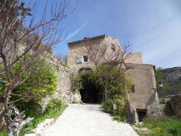 Vallée du Toulourenc 19