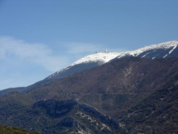 Vallée du Toulourenc 5