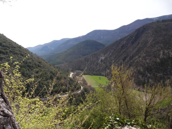 Vallée du Toulourenc 16