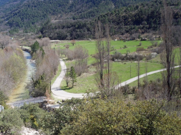 Vallée du Toulourenc 8
