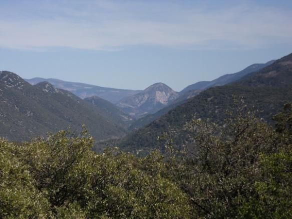 Vallée du Toulourenc 6