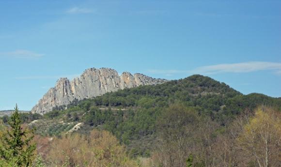 Vallée du Toulourenc 29