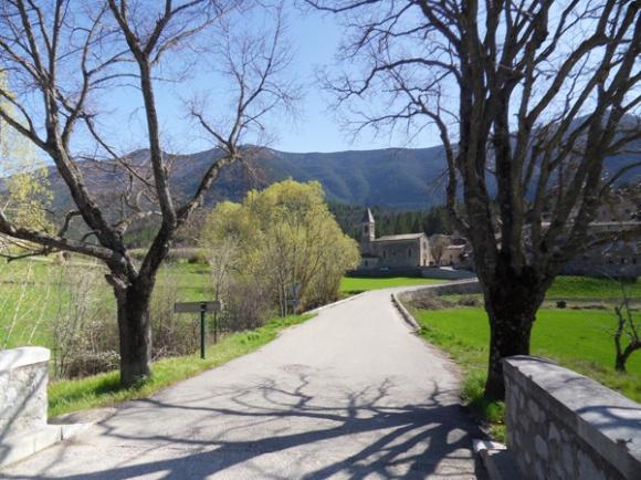 Vallée du Toulourenc 22