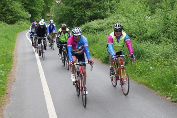 Ronde du printemps - Marchiennes 2016 76