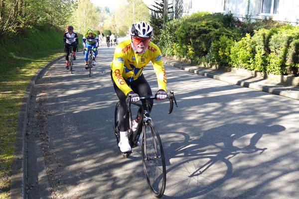 Des Weppes a l'Artois - Radinghem 2016 33