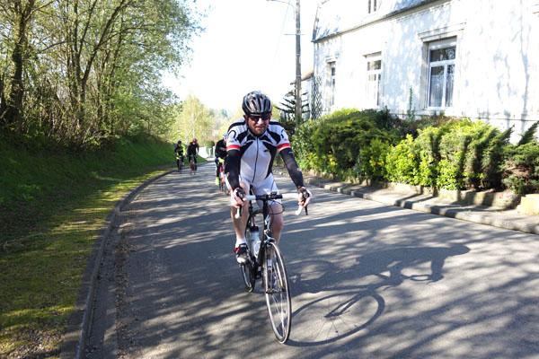 Des Weppes a l'Artois - Radinghem 2016 38