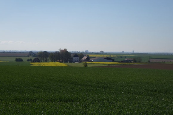 Des Weppes a l'Artois - Radinghem 2016 53