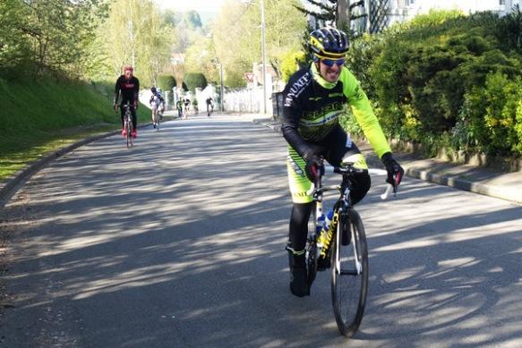 Des Weppes a l'Artois - Radinghem 2016 36