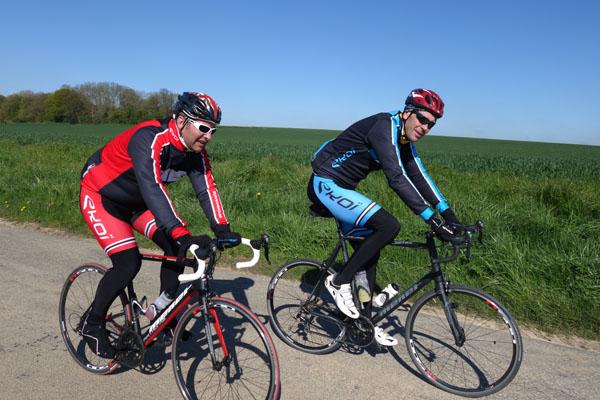 Des Weppes a l'Artois - Radinghem 2016 52