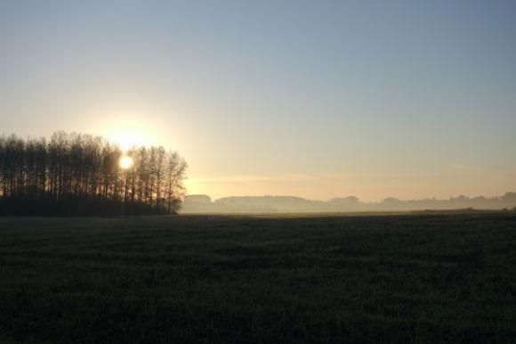 Des Weppes a l'Artois - Radinghem 2016 1