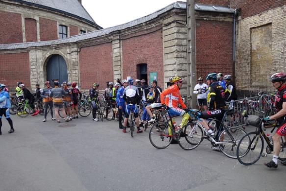 Ronde du printemps - Marchiennes 2016 139