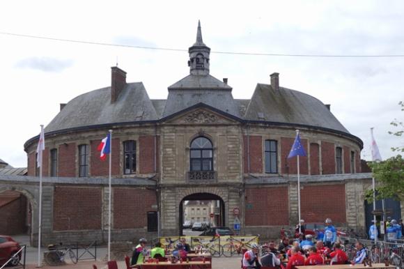 Ronde du printemps - Marchiennes 2016 146
