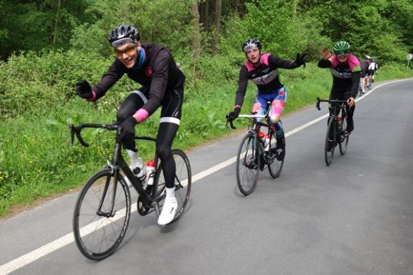Ronde du printemps - Marchiennes 2016 114