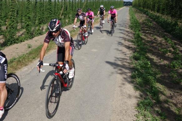 Route du Houblon - Comines 2016 122