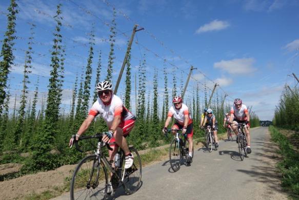 Route du Houblon - Comines 2016 130