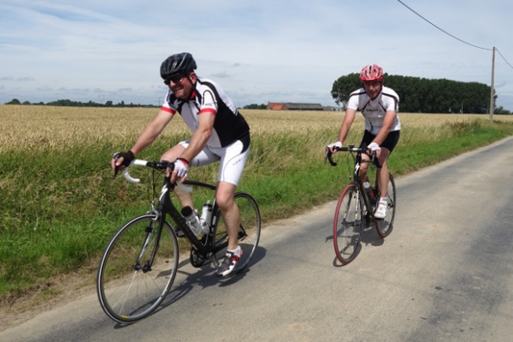 Rallye de la Ducasse - Bois Grenier 2016 100