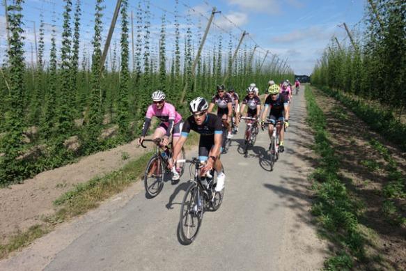 Route du Houblon - Comines 2016 115
