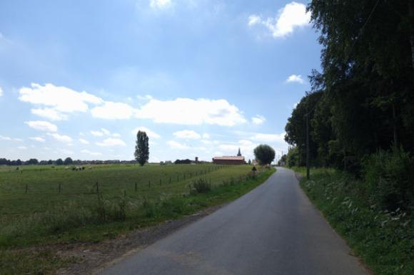 Route du Houblon - Comines 2016 140