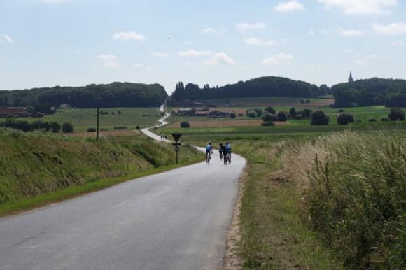 Route du Houblon - Comines 2016 139