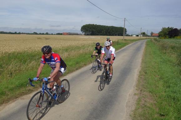 Rallye de la Ducasse - Bois Grenier 2016 67