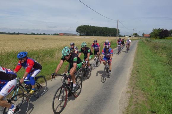 Rallye de la Ducasse - Bois Grenier 2016 63