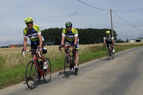 Rallye de la Ducasse - Bois Grenier 2016 55