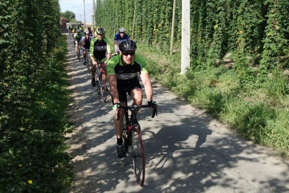 Route du Houblon - Comines 2016 93
