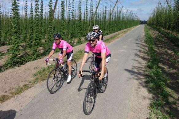 Route du Houblon - Comines 2016 125