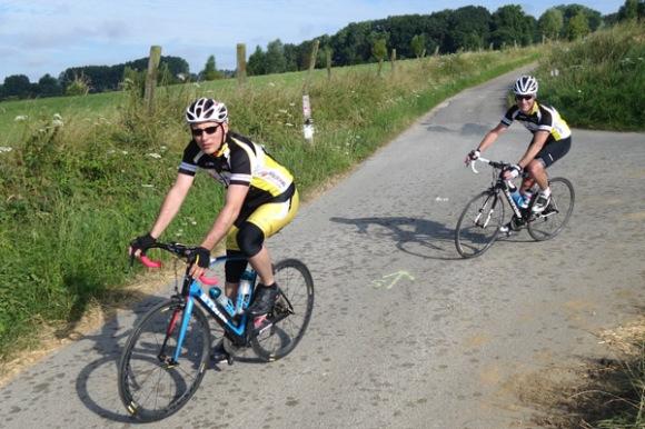 Route du Houblon - Comines 2016 30