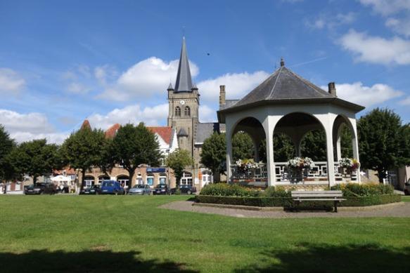 Route du Houblon - Comines 2016 141