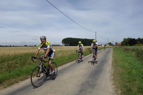 Rallye de la Ducasse - Bois Grenier 2016 92
