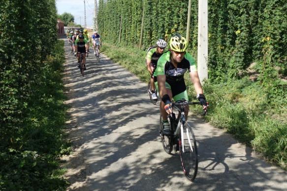 Route du Houblon - Comines 2016 91