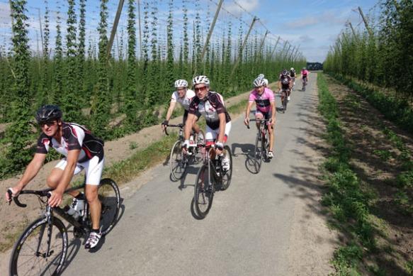 Route du Houblon - Comines 2016 118