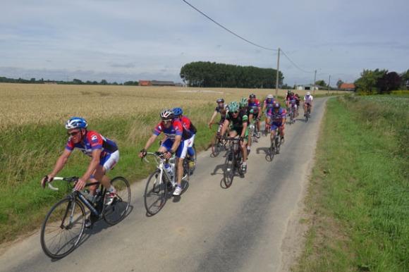 Rallye de la Ducasse - Bois Grenier 2016 62