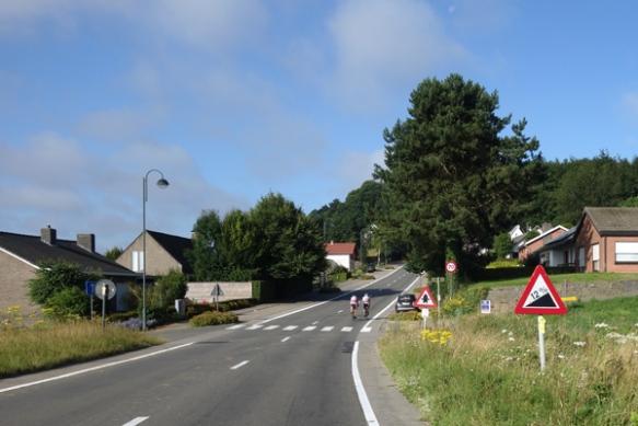 Route du Houblon - Comines 2016 19