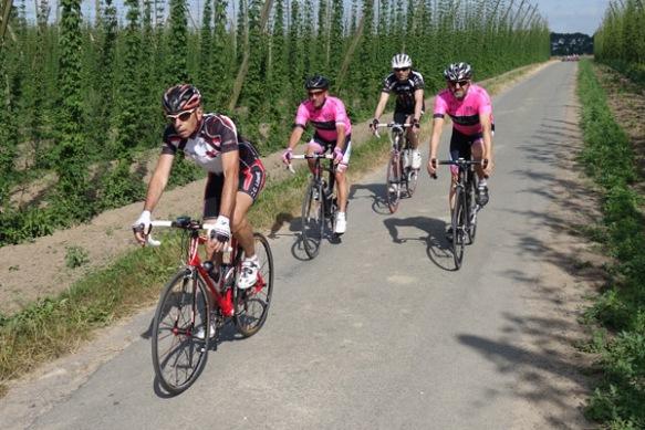 Route du Houblon - Comines 2016 123
