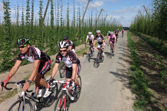 Route du Houblon - Comines 2016 117