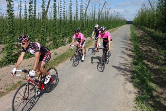 Route du Houblon - Comines 2016 124