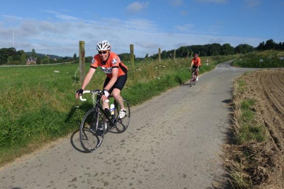Route du Houblon - Comines 2016 48