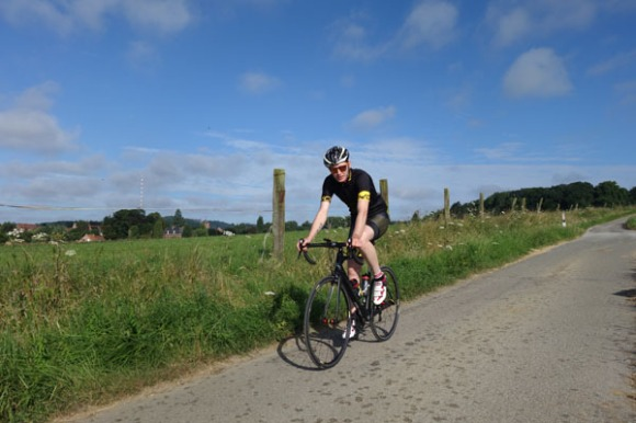Route du Houblon - Comines 2016 46