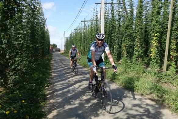 Route du Houblon - Comines 2016 102