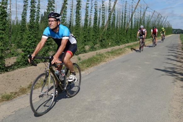 Route du Houblon - Comines 2016 107