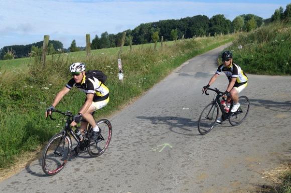 Route du Houblon - Comines 2016 28