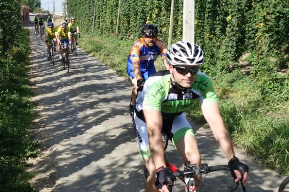 Route du Houblon - Comines 2016 97
